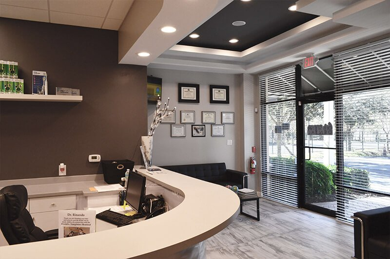 6th Sense Dental Office in Bonita Springs Florida